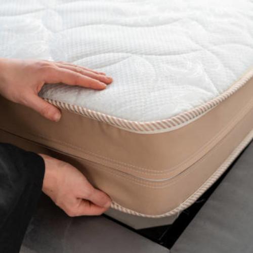Materace termoelastyczne - nowoczesne rozwiązanie do każdej sypialni